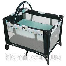 Манеж ліжко-манеж колір Stratus Graco