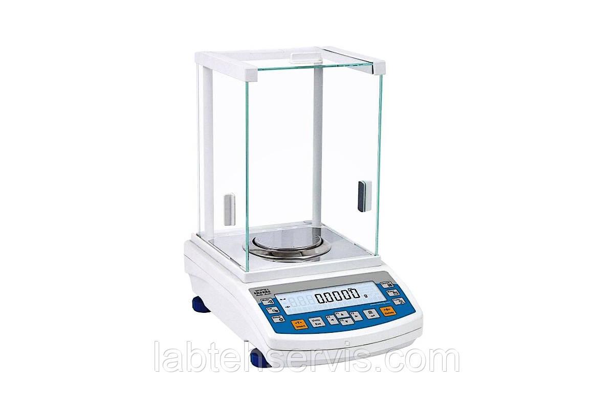 Весы аналитические Radwag АS 220.R2