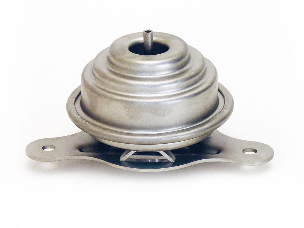Актуатор / клапан турбины Fiat Ulysse II 2.2 JTD от 2002г.в. - 707240, 726683, 706006