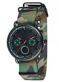Мужские наручные часы Guardo P11146 Green