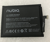 Оригинальный аккумулятор Li3829T44P6h796136 для ZTE Nubia Z17 Mini 2850mAh