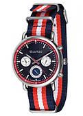 Мужские наручные часы Guardo P11146 SR