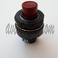 Кнопка пусковая стартера, включения массы КАМАЗ, фото 1