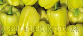 Семена перца сладкого Блонди F1 500 семян Syngenta