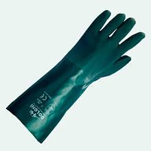 Перчатки кислотостойкие DOLONI