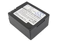 Аккумулятор Sony NP-FF70 1400 mAh, фото 1