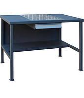 Сварочный стол 850х1200х820 (ССК-1200)