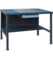 Сварочный стол 850х1200х820 (ССА-1200)
