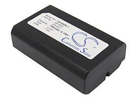 Аккумулятор NIKON EN-EL1 700 mAh