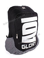 Городской рюкзак DP 390 black Рюкзаки молодежные - Большой ассортимент, низкие цены!