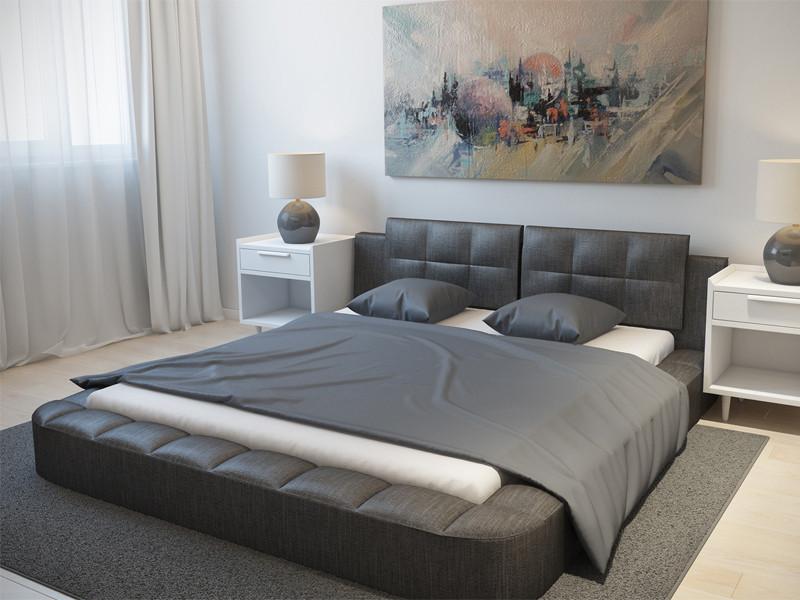 Кровать Wery Low