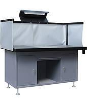 Сварочный стол 850х1600х820 (ССВ-1600)