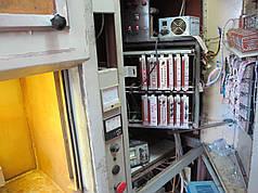 Электрохимический станок ЭС-4000 Полуавтомат б/у