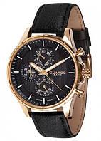 Чоловічі наручні годинники Guardo P11173 GBB