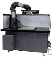 Сварочный стол 850х1600х820 (ССФ-1600)
