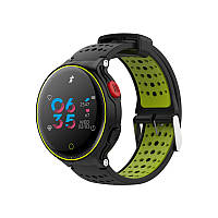Fitness Tracker Lemfo X2 Plus (Зеленый), фото 1