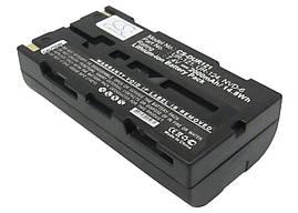 Аккумулятор Sanyo UR-121 2000 mAh