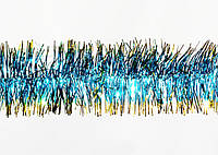 Мишура Диаметр 100 мм. длина 1,5 м., фото 1