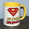 Чашка супер Дедушка