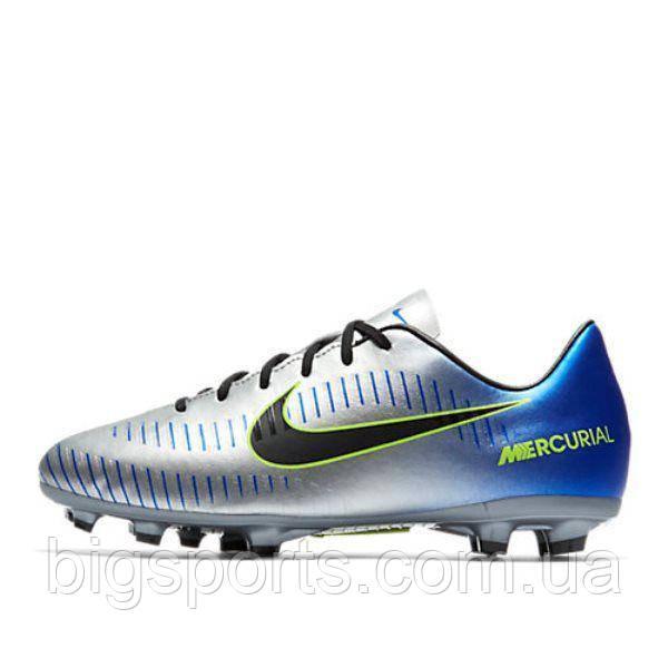 Бутсы дет. Nike JR Mercurial Victory VI NJR FG (арт. 921488-407)
