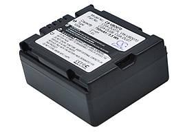 Аккумулятор HITACHI DZ-BP7SJ 750 mAh