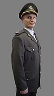 Китель брюки военный