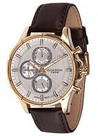 Мужские наручные часы Guardo P11173 GWBr