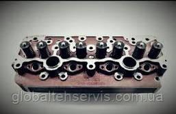 Головка блока цилиндров (ГБЦ) Д-240,Д-243 МТЗ