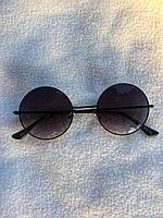 Круглые солнцезащитные очки унисекс 2020 леноны