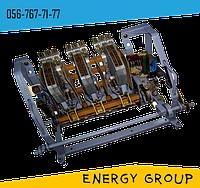 Выключатель АВМ-15СВ, АВМ-15НВ. Ручной/электро привод.