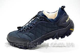 Термо кроссовки в стиле Merrell Ice Cap Moc 2, Зимние