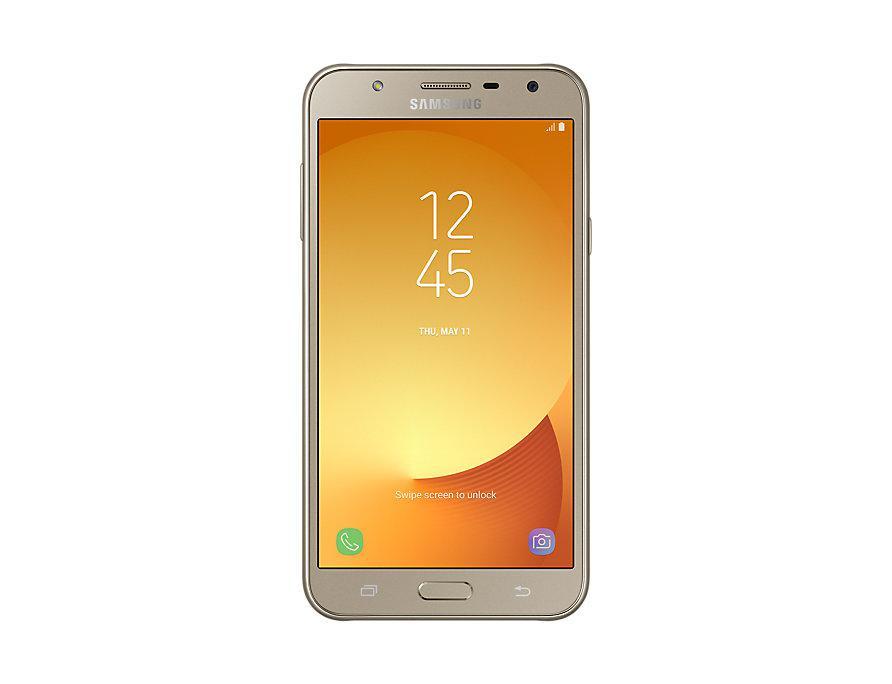 Смартфон Samsung Galaxy J7 (2017) J701 Neo золотой