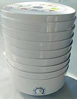 Электросушилка для овощей и фруктов Помощница 30 л (7 ярусов)