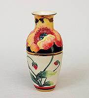 Фарфоровая ваза Pavone 22 см JP-160/ 4