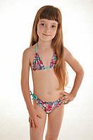 Купальники для девочек Jolidon Baby C 278 98 Малиновый 645954c794c3e