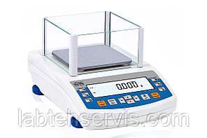 Весы лабораторные PS (RADWAG)