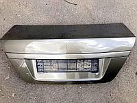 Крышка багажника Chevrolet Aveo т250