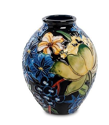 Фарфоровая вазочка 10 см JP-670/ 7