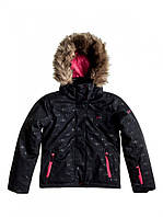 Подростковая горнолыжная куртка Roxy Jet Ski Girl Emboss JK  ( Оригинал )