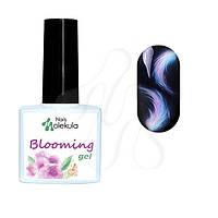 Цветущий гель блюминг-черный 11мл