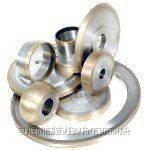 Алмазный круг 12А2 45 150*10*32*3 АС4 160/125 В2-01 100% К-58,0