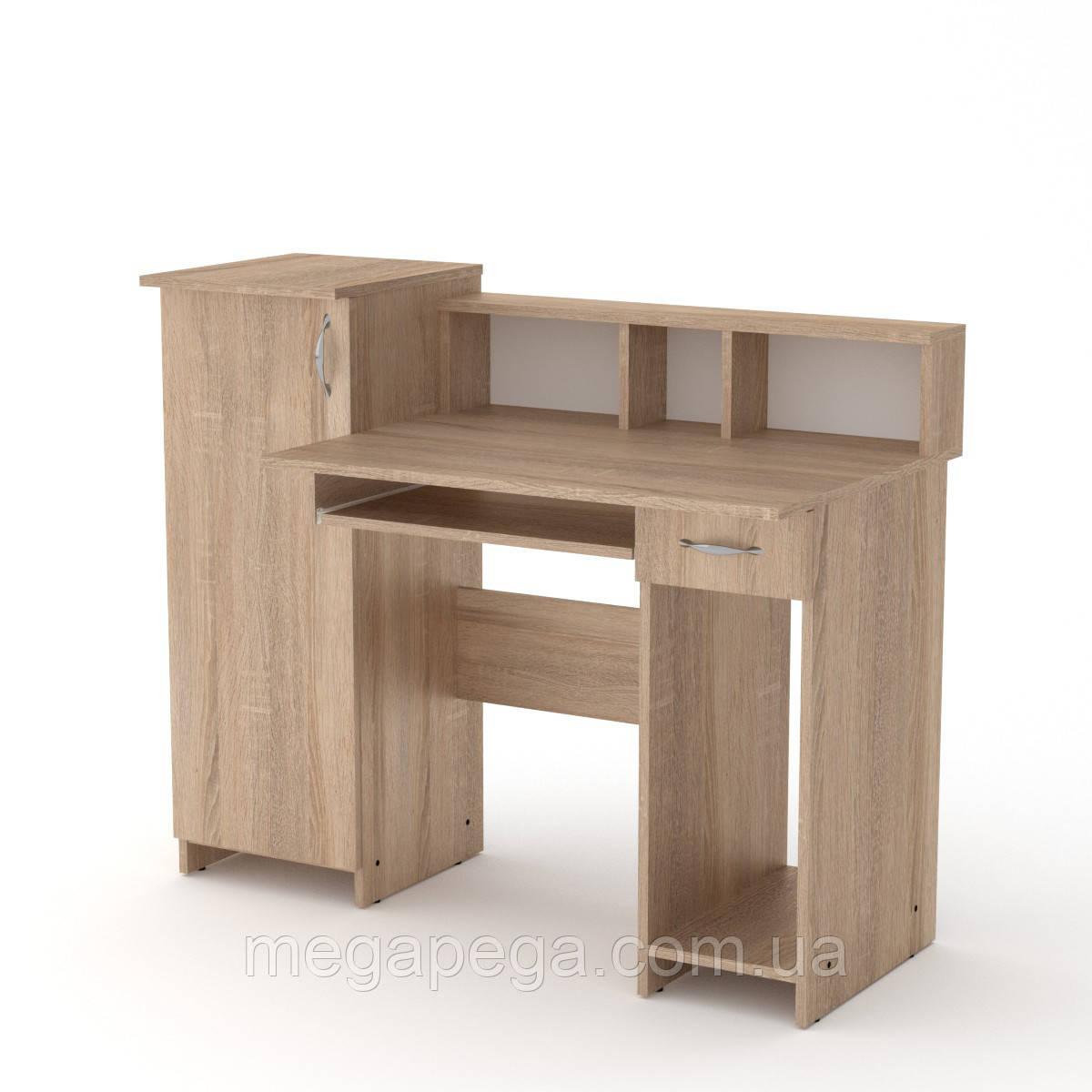 "Компьютерный стол ""Пи-Пи-2"""