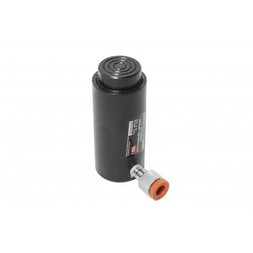Цилиндр гидравлический 10т (ход штока - 58мм, длина общая - 118мм, давление)
