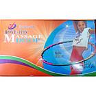 Хула-Хуп Обруч гимнастический для фитнеса 98см M 0251, фото 2