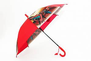 Зонт-трость детский Paolo Rosi Разноцветный (MR-015-3)