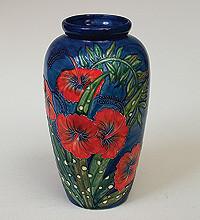Фарфоровая ваза 28 см JP-102/ 9