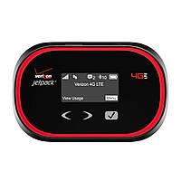 Мобильный 3G/4G WiFi Роутер Novatel Jetpack MiFi 5510L (Rev.B) с разъемом под антенну