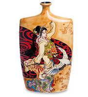 Фарфоровая ваза Гейша 35 см JP-24/22, фото 1