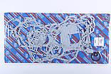 Комплект прокладок нижній на Perkins 1004.40 , фото 2