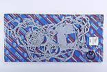 Комплект прокладок нижній на Perkins 1004.40 , фото 3